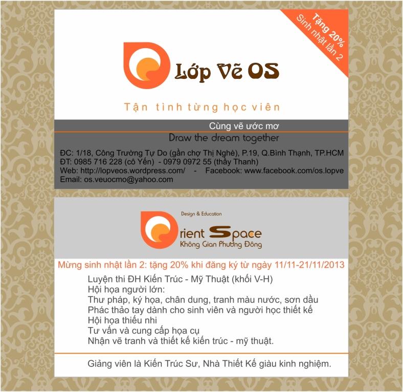 lop ve OS sinh nhat lan 2