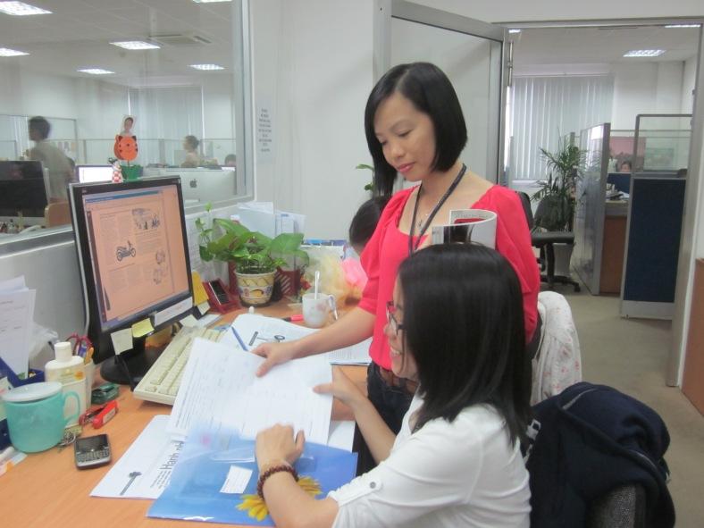 10 Han thi Hai Yen - lop ve OS 2