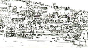 Kinsale-Sketch