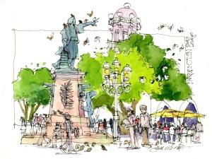 ParqueColon sketchcrawl