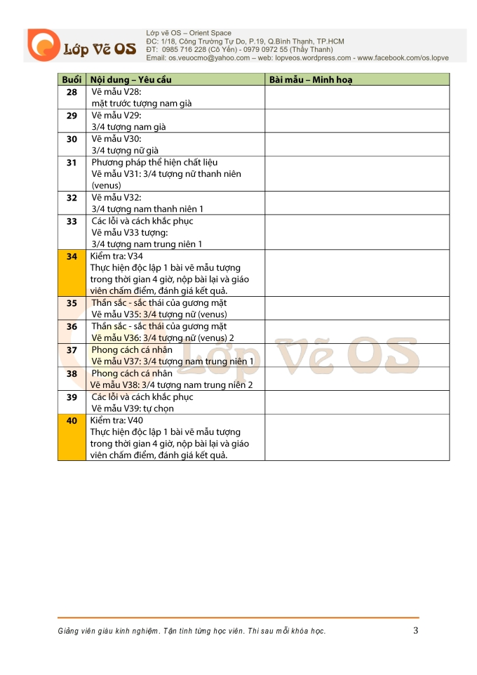 De cuong - Ve dau tuong - khoi V- Lop ve OS - 40buoi cap toc_003