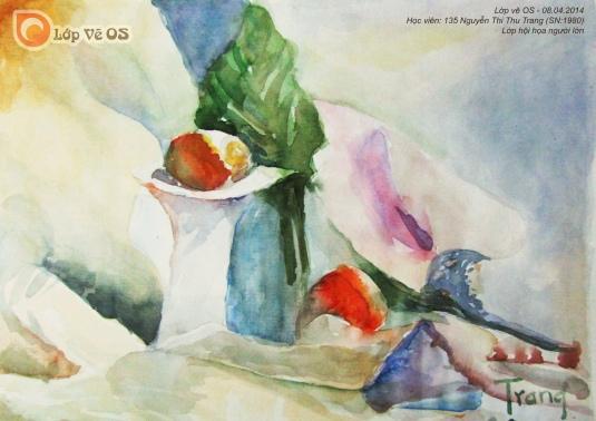 135 Nguyen Thi Thu Trang 1980 Lop ve OS 1