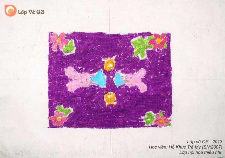 82 Ho Khuc Tra Mu Lop ve OS 16
