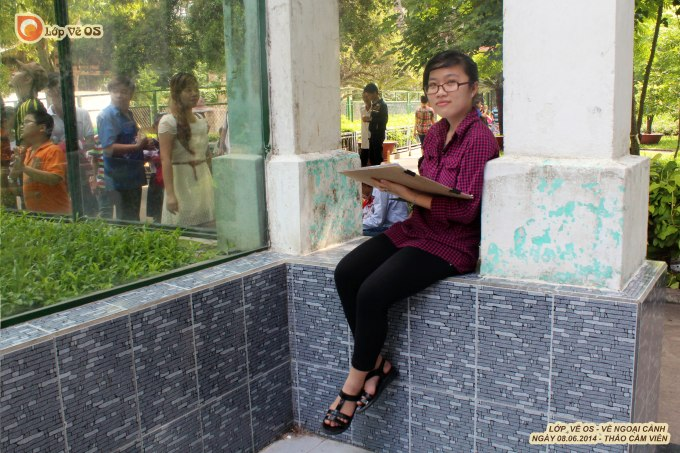 LOP VE OS THAO CAM VIEN VE NGOAI CANH 90