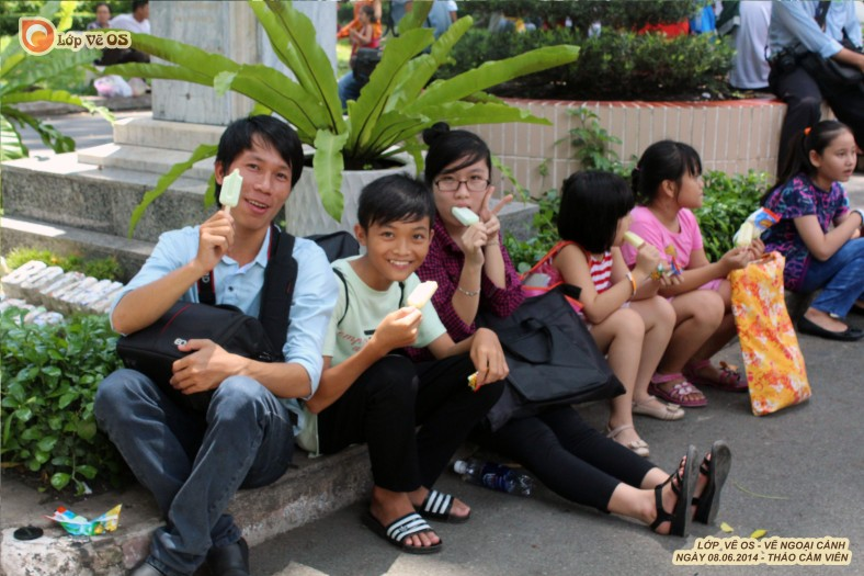 LOP VE OS THAO CAM VIEN VE NGOAI CANH 98