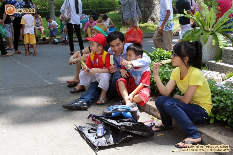 LOP VE OS THAO CAM VIEN VE NGOAI CANH 99