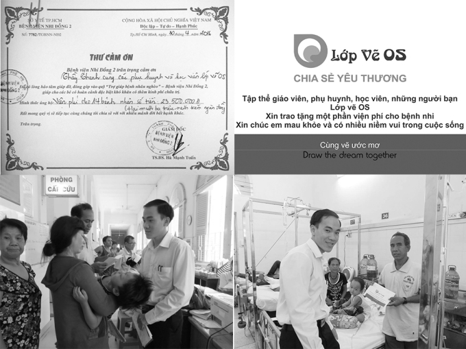lop ve os - os foundation - tu thien - benh vien nhi dong 2 - nguyen duy thanh edit
